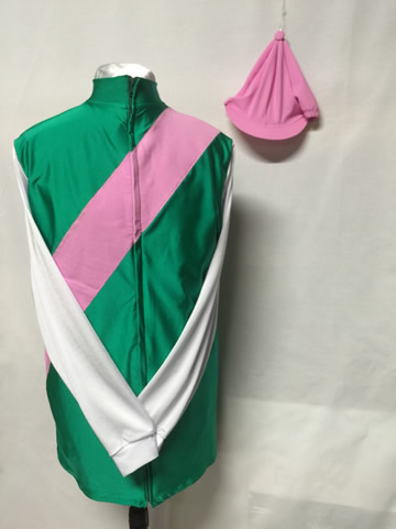 green-pink-stripe-white-sleve-09142015
